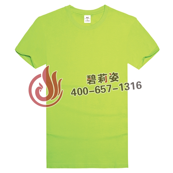 广州广告衫定做厂